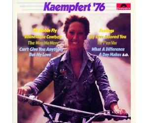 Bert Kaempfert - Kaempfert '76 (CD)