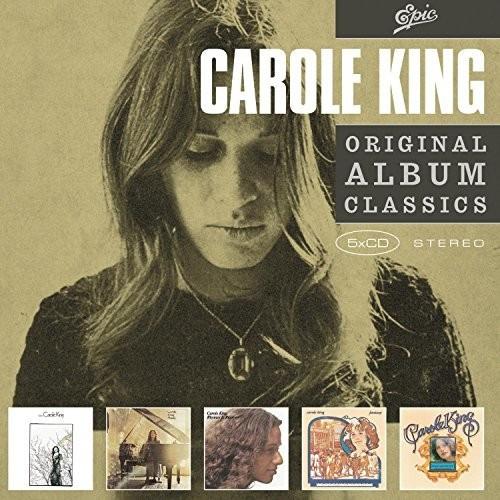 Carole King - Carole King (CD)
