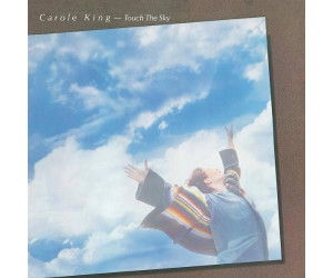 Carole King - Touch The Sky (CD)