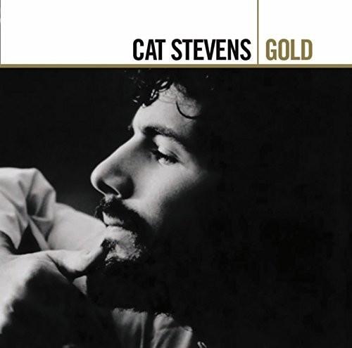 Cat Stevens - Gold (CD)