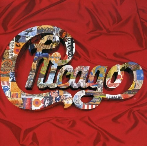Chicago - The Heart Of Chicago (1967-97) (CD)