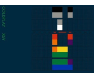 Coldplay - X & Y (CD)
