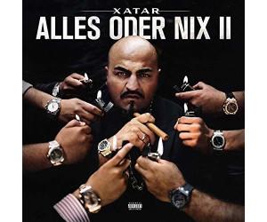 Xatar - Alles Oder Nix II (CD)