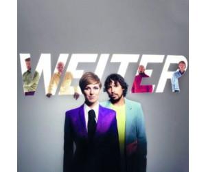 Weiter - Weiter (CD)