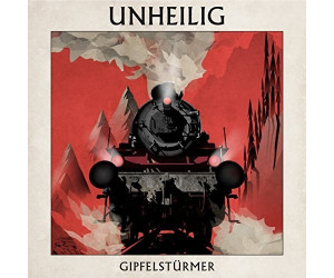 Unheilig - Gipfelstürmer (CD)
