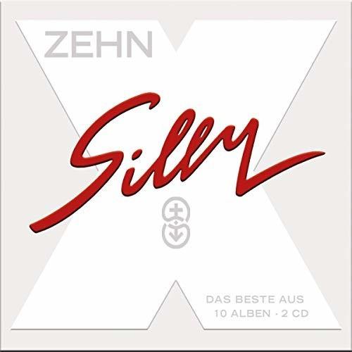 Silly - Zehn (CD)