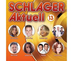 Schlager Aktuell 13 (CD)