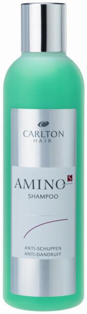 Carlton Amino S  Anti-Schuppen Shampoo (250ml)