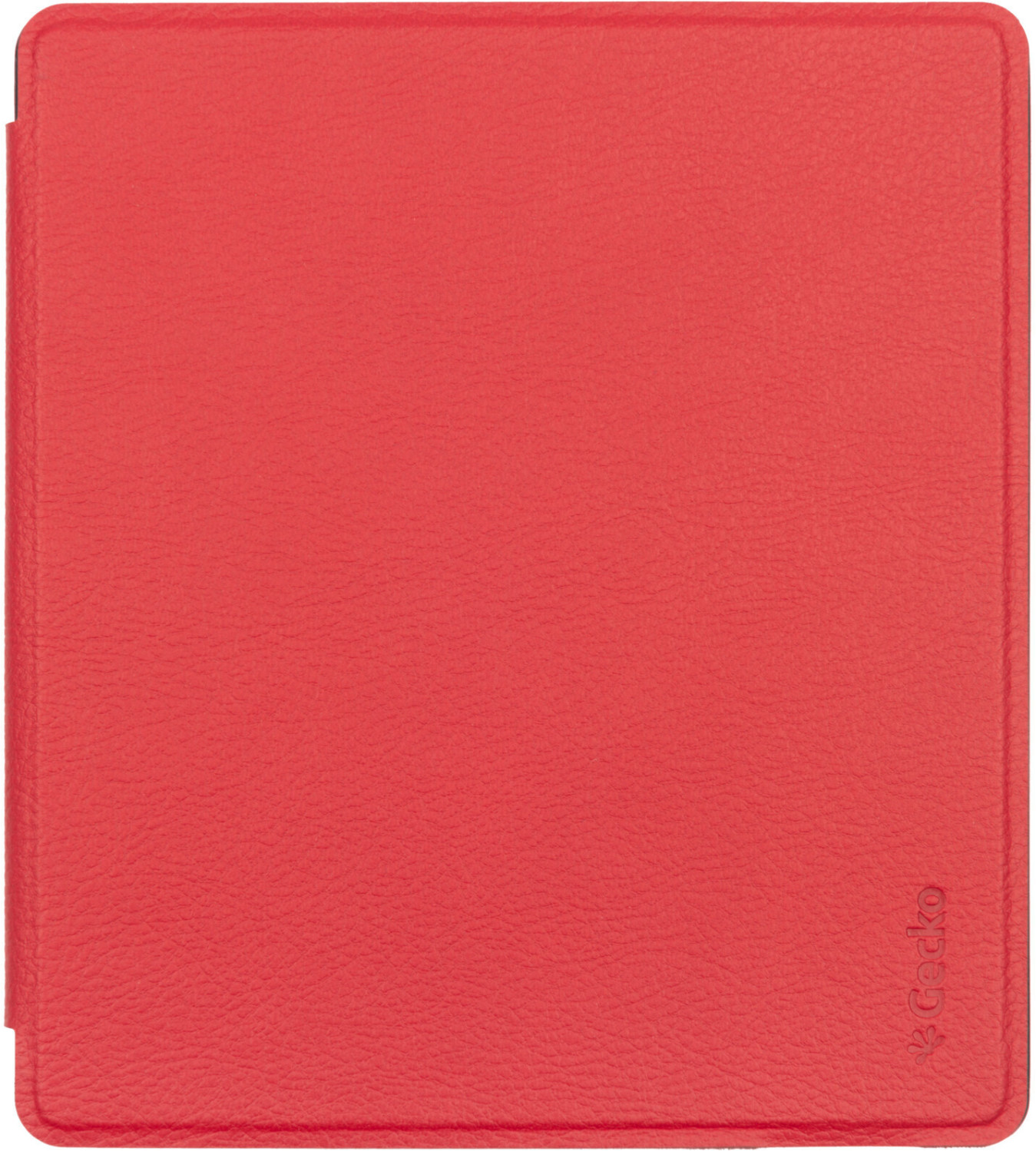 Image of Gecko Covers Slimfit Cover Kindle Oasis 2019 red