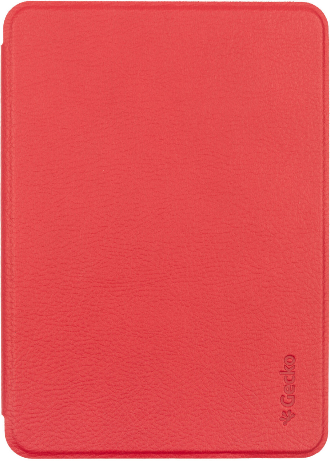Image of Gecko Covers Slimfit Cover Kindle 2019 red