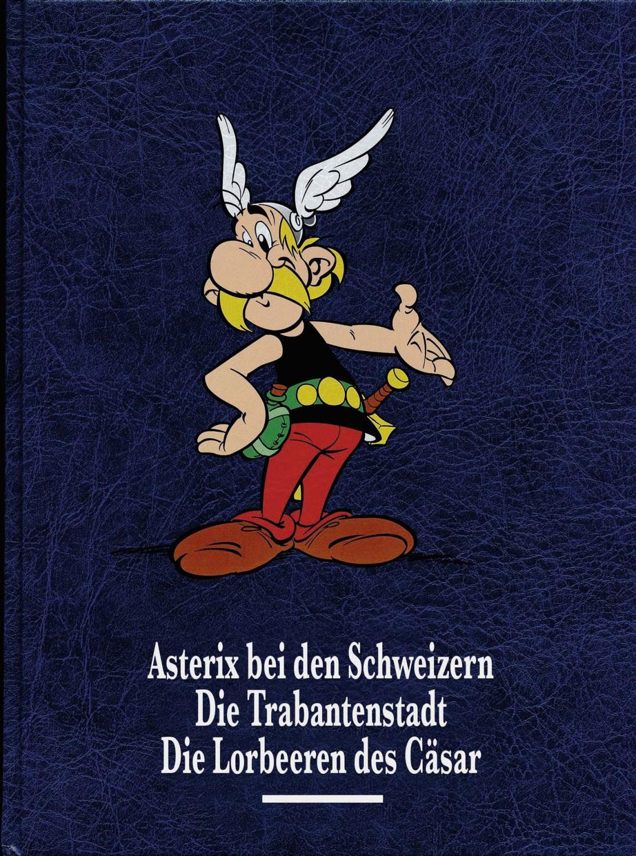 Image of Asterix Gesamtausgabe 06 (9783770437856)