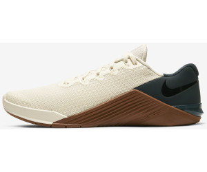 Nike Metcon 5 Pale IvorySeaweedLight British TanBlack au