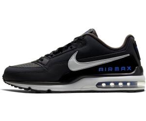 Nike Air Max LTD 3 blackwhiteblue au meilleur prix sur