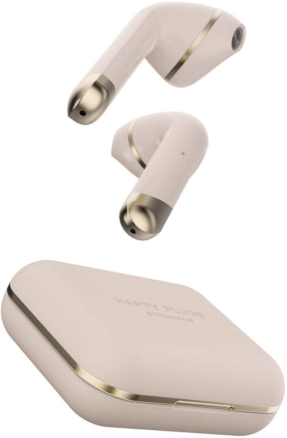 Image of Happy Plugs Air 1 gold