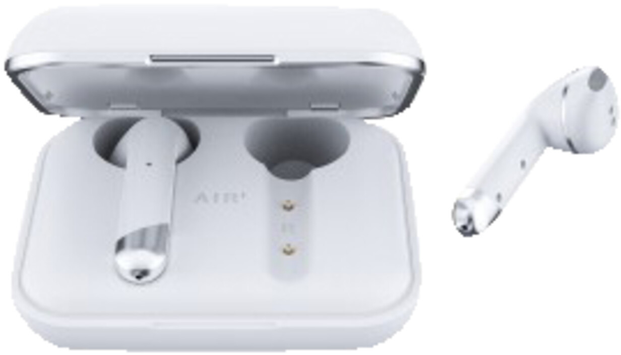 Image of Happy Plugs Air 1 White