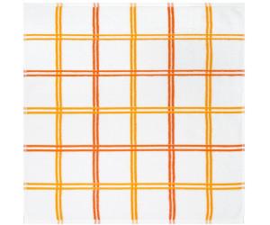 Lashuma Handtuch Set Square 50 x 50 cm mais
