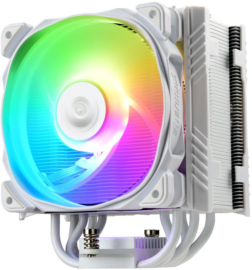 Enermax ETS-T50 AXE ARGB weiß