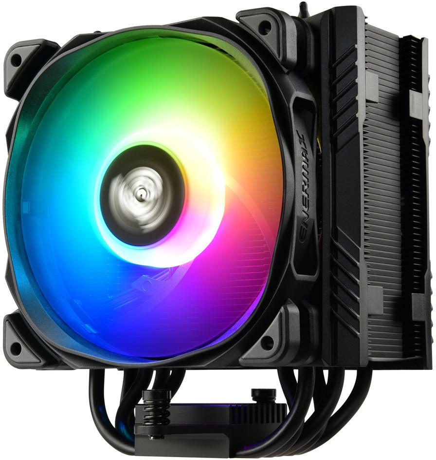 Image of Enermax ETS-T50 AXE ARGB black