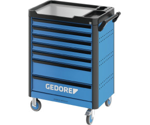 Gedore Workster WHL-L7-TS-147