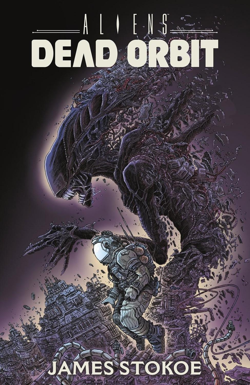 #Aliens: Dead ORBIT (9783959813624)#