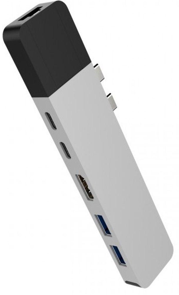 Image of Hyper HyperDrive NET 6-in-2