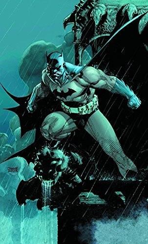 Image of Absolute Batman: Hush (9781401204266)