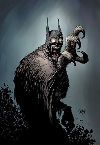 Image of Absolute Batman: The Court of Owls (9781401259105)