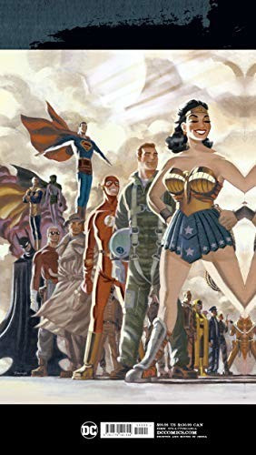 Image of Absolute DC: The New Frontier 15th Anniversary Edition (9781779501394)