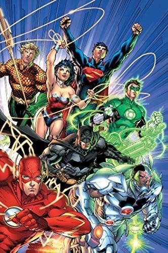Image of Absolute Justice League: Origin (9781401274375)