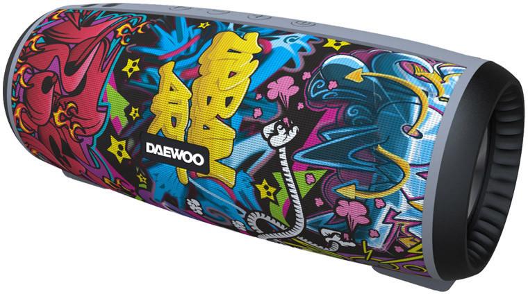 Image of Daewoo DBT10 Grafitti