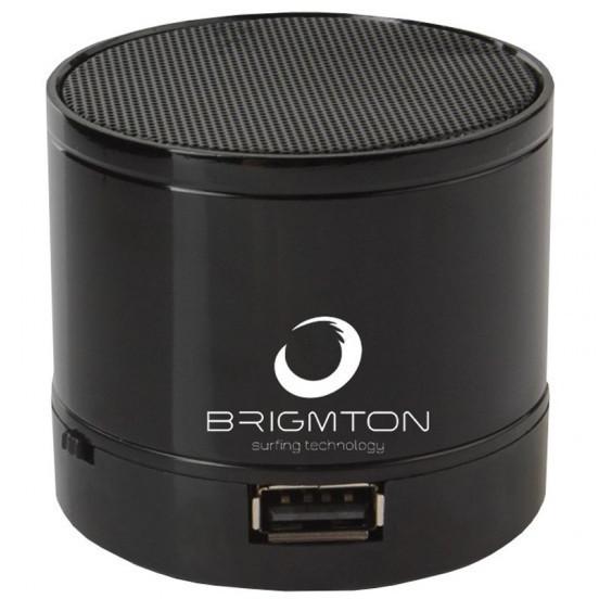 Image of Brigmton BAMP-703 Black