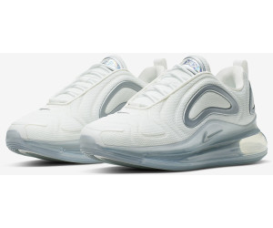 Nike Air Max 720 Women Summit WhiteMetallic Silver ab 99,00