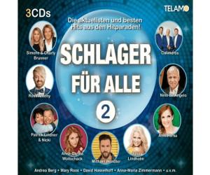 Schlager für alle 2 (CD)