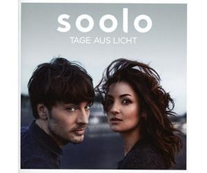 Soolo - Tage Aus Licht (CD)