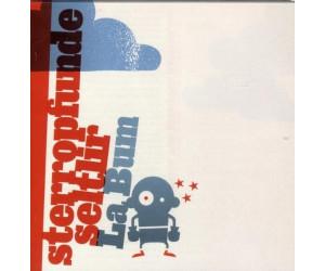 Sportfreunde Stiller - La Bum (Re-Release) (CD)
