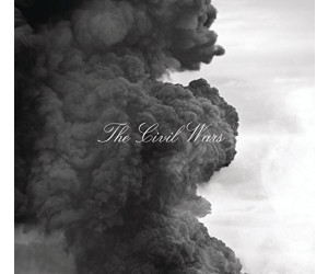 The Civil Wars - The Civil Wars (CD)