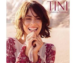 Tini - Tini (Martina Stoessel) (CD)