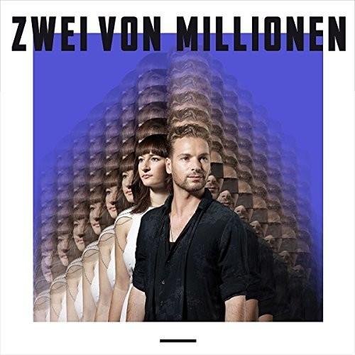 Zwei Von Millionen - Zwei von Millionen (CD)