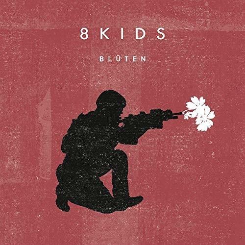 8 Kids - Blūten (CD)