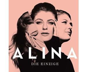 Alina - Die Einzige (CD)