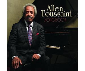 Allen Toussaint - Songbook (CD)
