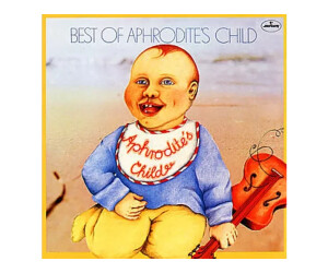 Aphrodites Child - Best Of Aphrodite's Child (CD)