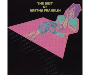Aretha Franklin - Best Of Aretha Franklin (CD)