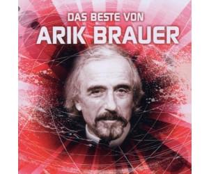 Arik Brauer - Das Beste Von (CD)