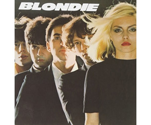 Blondie - Blondie (CD)
