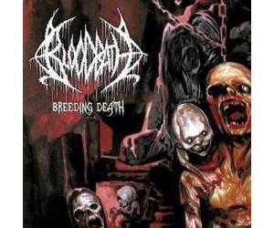 Bloodbath - Breeding Death (Re-Issue) (CD)