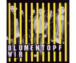 Blumentopf - Wir (CD)