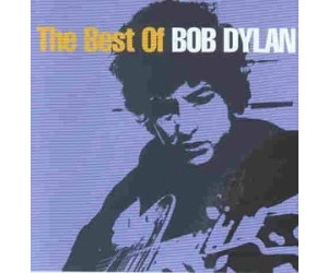 Bob Dylan - Best Of Bob Dylan (CD)