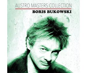 Boris Bukowski - Boris Bukowski - Austro Master Collection (CD)