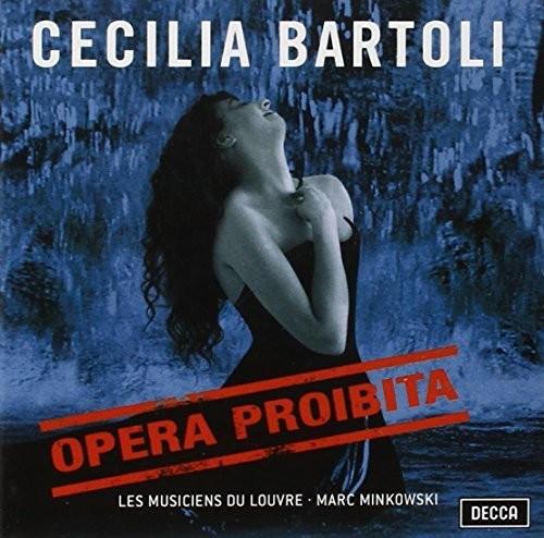 Cecilia Bartoli - Opera Proibita (CD)